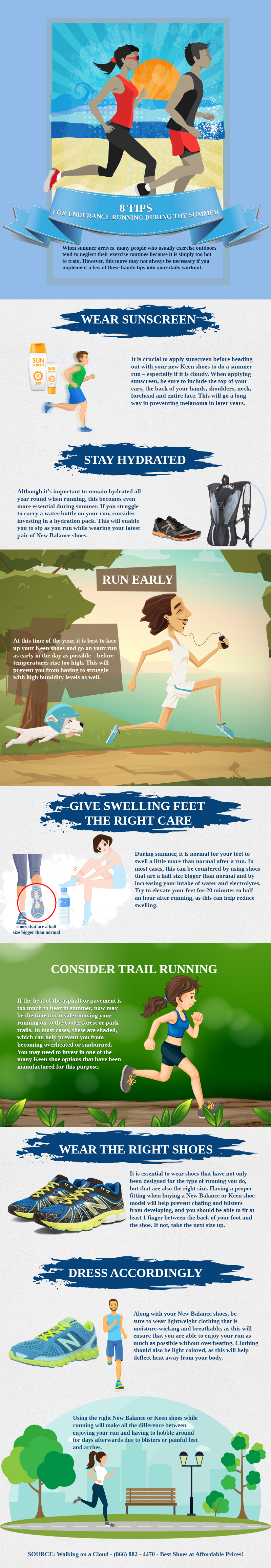 8-Tips-for-Endurance-Running-During-the-Summer