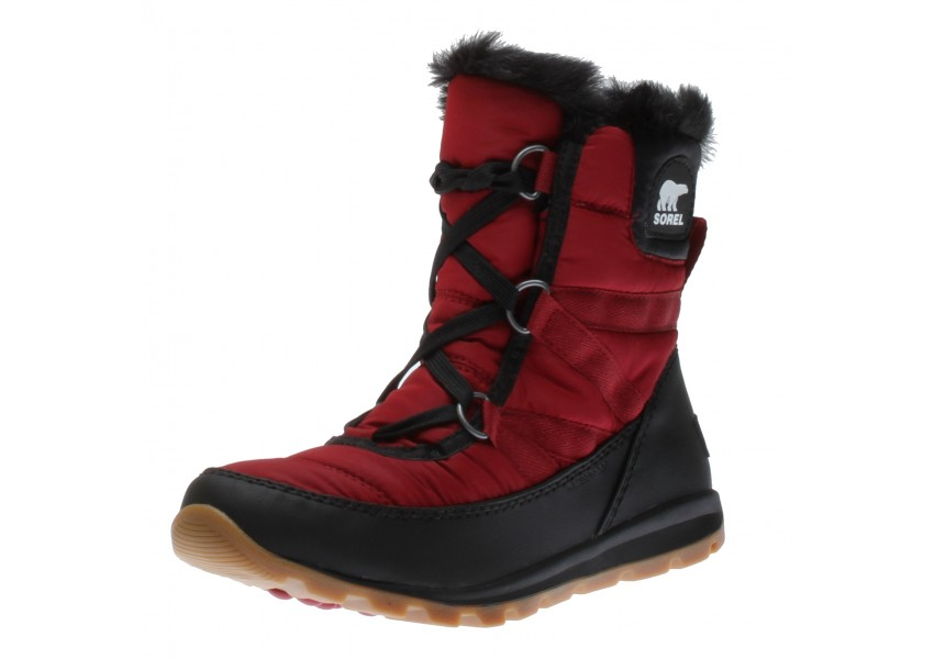 5 Reasons Why Sorel Boots Are the Perfect Winter Investment
