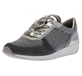 Lilly Grey Woven