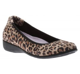 Abbey Ballet Leopard