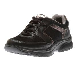 Pyper Ubal Black Sneaker