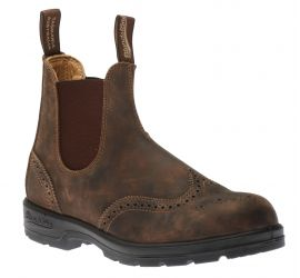 Blundstone 1471 - Lined Rustic Brown