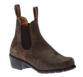 Blundstone 1677 - Women's Series Heel Rustic Brown