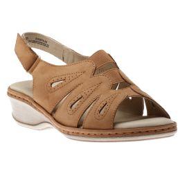 Sandal Nut Nubuk