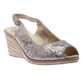 Sandal Grey Reptile