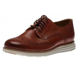 Grand Wing Tip Wood
