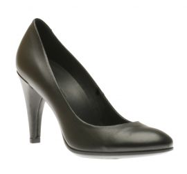 Shape 75 Sleek Black