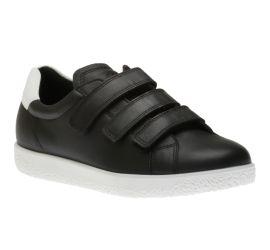 Soft 1Velcro Black