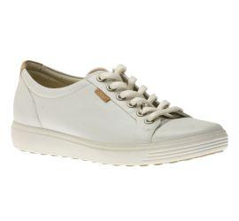 Soft 7 W White