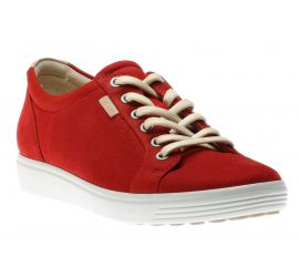 Soft 7 W Chili Red