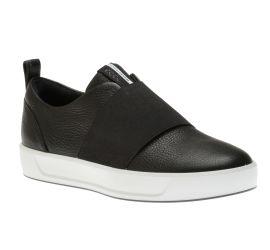 Soft 8 SO Black