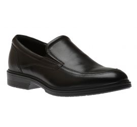 Libson Slip On Black
