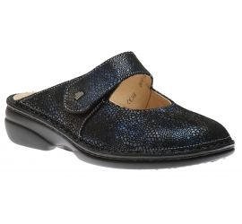 Stanford Azur Leather Clog