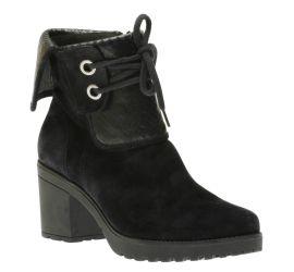 50mm Boot Black