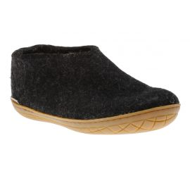 Shoe Rubber S Black