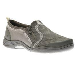 Elite Zip Grey