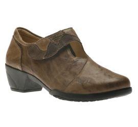 Shoe Taupe Pangea