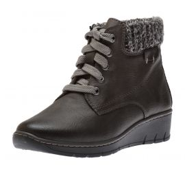 Boot Lace Graphite
