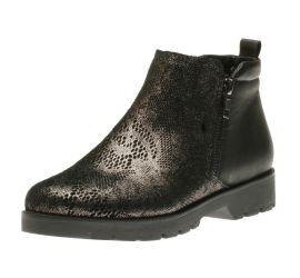 Dress Boot Black Com