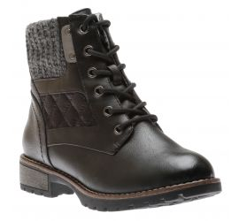 Boot Lace Black