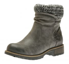 Womens Boot Graphite