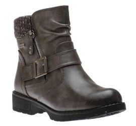 Womens Boot Graphite