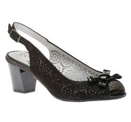 Dress Sandal Black
