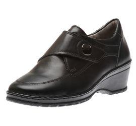 Codie Velcro Black