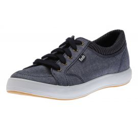 Center Chambray Navy