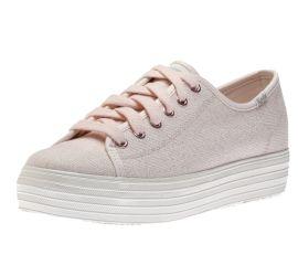 Triple Kick Pink