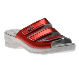 Slide 3 Velcro Red