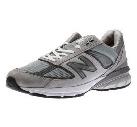 M990GL5 Grey Silver