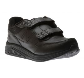 MW928HB3 Black Velcr