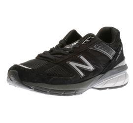 W990BK5 Black Made in USA Running Shoe