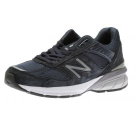 W990NV5 Navy Made in USA Running Shoe