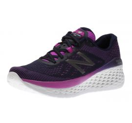 WMORVP Violet Running Shoe