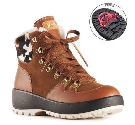 Bamboo 2 Cuoio Winter Boot