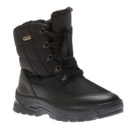 Trigger Black Winter Boot