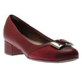 Dress Shoe Bordeaux