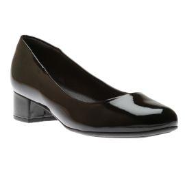 Dress Shoe Blk Pat