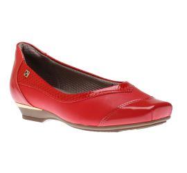 Dress Shoe Red