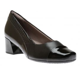 Dress Shoe Black