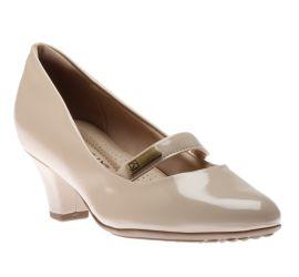Dress Shoe Beige