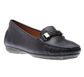 Causal Shoe Blue