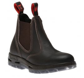 Bobcat Claret Oil Kip Boot