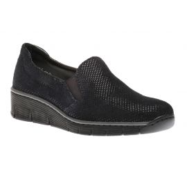 Pisa Slip on Royal