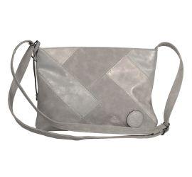 Rieker Grey/Silber/Frost