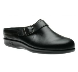 Clog Black