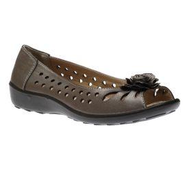 Shoe Pewter