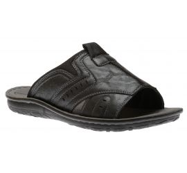 Men's Slide Black